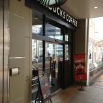 Starbucks Coffee Kawagoe Crea Mall