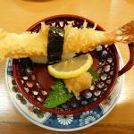 Kaisen Sushi Marutoku Sonoda