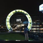 Busan Station Plaza