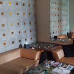 Dining/TV Room