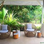 Residence Les Villas Oasis Foto