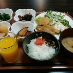 Foto de Az Inn Higashiomi  Notogawa-ekimae