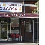 Xagosa  |  Barrio Gonzalin, 31, 33600 Mieres, España