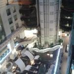 Radisson Blu Royal Hotel, Brussels Foto