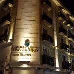 Photo de Hotel Niles Istanbul