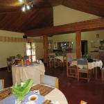 Kinigi Guesthouse Foto