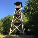 Abenaki Tower