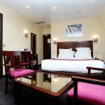 Photo of Grand Hotel Francais