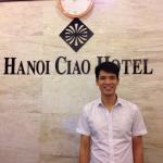 Photo de Hanoi Ciao Hotel