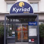 Photo of Kyriad Rennes Centre