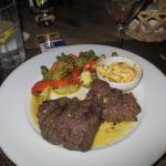 Foto di The Lodge Restaurant