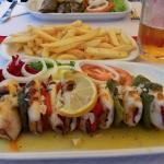Photo de Restaurante Cantinho dos Amigos