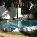 Pool  No2