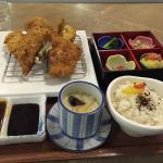 阿利与艾德西餐咖啡厅(太平洋店)照片