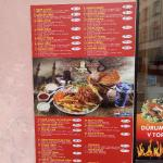 Photo of Istanbul Kebab