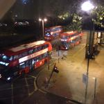 Travelodge London Central Euston Foto