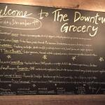 Foto di The Downtown Grocery