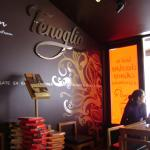 Fenoglio Museo del Chocolate