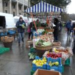 Foto di Edinburgh Farmers' Market