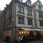 Das Voglhaus Cafe Foto