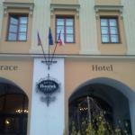 Photo de Hotel Boucek