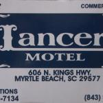 Photo of Lancer Motel