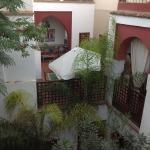 Riad Tafilag Foto