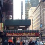 Photo of Great American Health Bar
