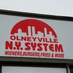 Olneyville N.Y. System