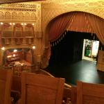 Mabel Tainter Memorial Theater