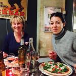 Photo de La Cerise sur la Pizza - Belleville