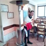 Photo of Ristorante Pizzeria Forno a Legna I Simpson