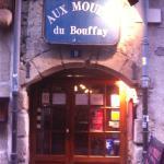 Photo de Les Moules du Bouffay