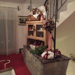 Hotel Turmwies Foto