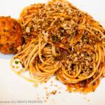 Union Square Cafe - Spaghettini