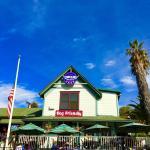 Summerland Beach Cafe Foto