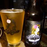 Mala Santa craft beer