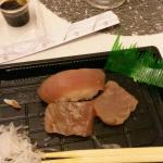 Le fameux thon frais