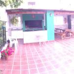 Hostel Terrace and Parilla