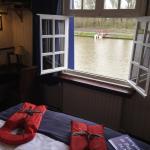 Foto di De Barge Hotel