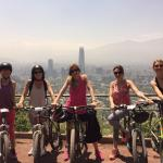 ‪Huaso Tours & Bike Rental‬