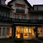 Bilderberg Hotel Klein Zwitserland Foto