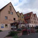 Foto de BEST WESTERN Hotel le Schoenenbourg