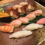 Sushi Say Foto