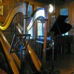 Harps and Piano