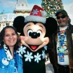 Disneyland 60 birthday