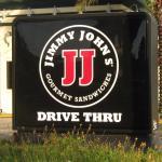 Jimmy Johns on South Ridgewood