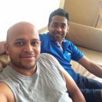 With Shamal