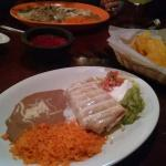 Great Mexican Cuisine!