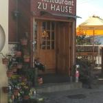 Restaurant Zu Hause